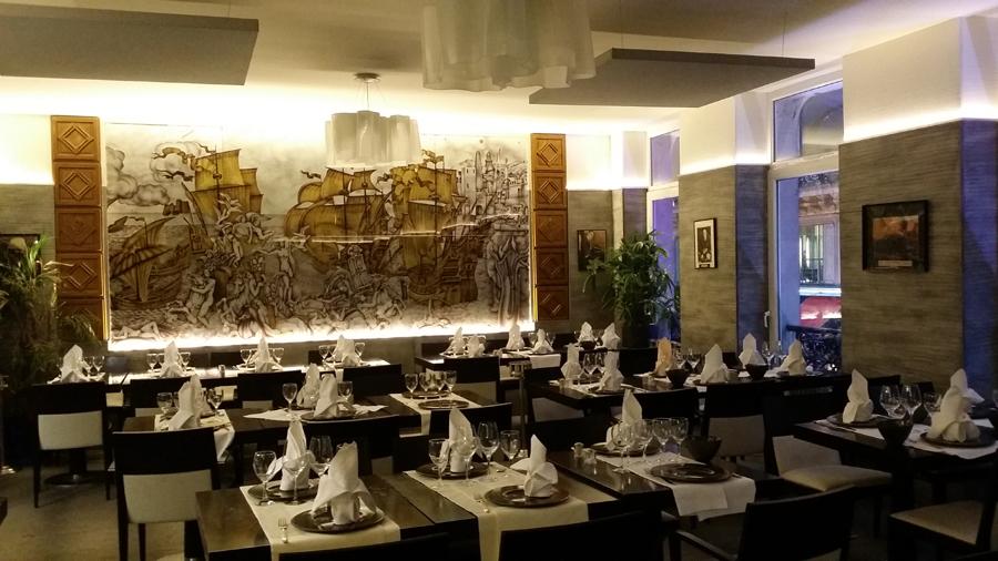 Restaurant gastronomique France - C'est Mon Resto
