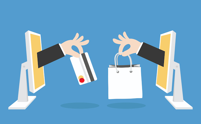Plateforme Click and Collect « À table ! »