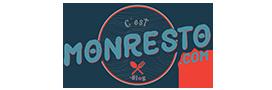Logo C\'est Mon Resto